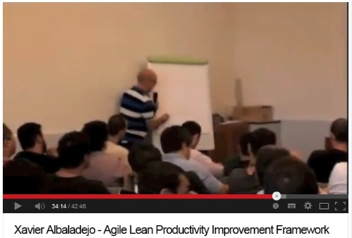 CAS2013-agile-lean-productivity-improvement-framework-video